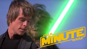 Dark Green Color Meaning by Green Lightsaber Color Meaning Legends Star Wars Minute Youtube
