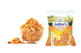 bhajni chakli mini bhakarwadi namkeen bhajni chakli chakli upwas bhajani laxmi foods mumbai id