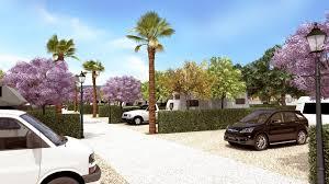 savannah park resort luxury mobile homes park in south spain