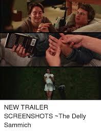 Sammich Meme - new trailer screenshots the delly sammich meme on sizzle