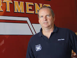 Arizona Firefighters Association by Phoenix Voters Deciding Whether To Alter City Retirement System