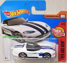 Dodge Viper White - wheels 2017 then and now dodge viper rt 10 white short card