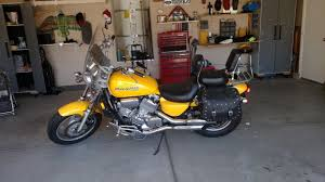 honda magna motorcycles for sale in california