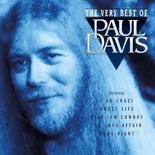 paul best of the best of paul davis var礙se sarabande