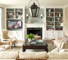 Built In Living Room Furniture Furniture Arrangement For Living Room With Fireplace And Tv