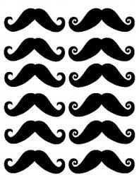 mustache party lg mustaches mustache party decorations free printable ideas