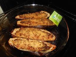cuisiner chair à saucisse aubergines farcies à la chaire à saucisse