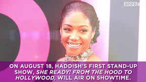 the quick read tiffany haddish continues to shine with two new