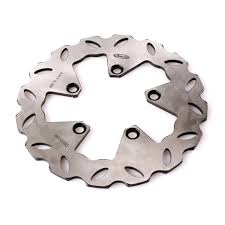 amazon com mto rear brake disc rotor for suzuki sv 650 99 02