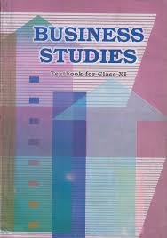 Buy Business Studies Textbook For Class 11 11108 Book Online