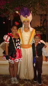 frightfully fun family tips for mickey u0027s halloween party at