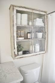 Diy Bathroom Ideas Pinterest by Best 25 Diy Bathroom Cabinets Ideas On Pinterest Bathroom