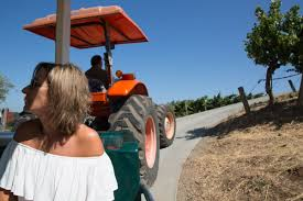 california u0027s lesser known wine hotspot was named best small town
