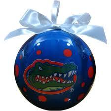 florida gators college ornaments ncaa