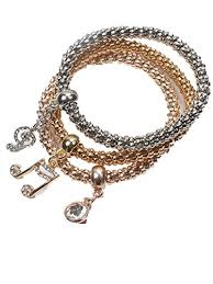 simple chain bracelet images Buy tbop bracelet the best of planet simple and stylish jewellery jpg
