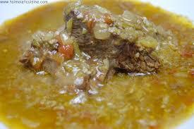 recette de cuisine africaine sauce de gombo au boeuf tchop afrik a cuisine