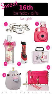 birthday gifts for best 16th birthday gifts for metropolitan