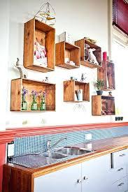 wall mounted kitchen shelves wall mounted kitchen shelves for wire wall shelves kitchen metal