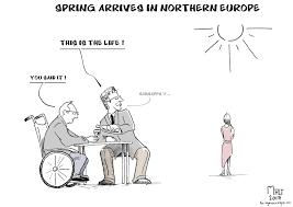 home agence europe