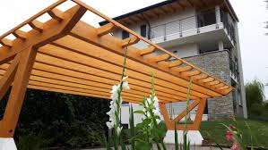 Concrete Pergola Designs by Concrete Carport Wooden New York Proverbio Outdoor Design