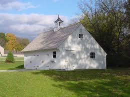 house plan slider104 new england style barns post beam garden
