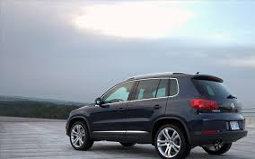 volkswagen suv 2012 2012 volkswagen tiguan information and photos momentcar