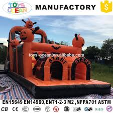 list manufacturers of inflatable halloween castle buy inflatable