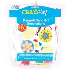 amazon com rangoli sand art decorations for children u0027s sand