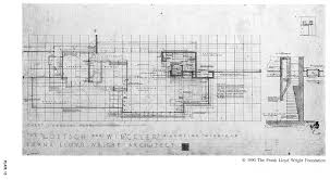 Frank Lloyd Wright House Floor Plans by Wright Chat View Topic Help With Goetsch Winkler House