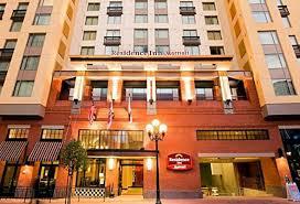 Comfort Inn Gaslamp Convention Center Residence Inn San Diego Downtown San Diego Ca California Beaches