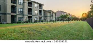 Typical House Style In Texas Housing Complex Stock Images Royalty Free Images U0026 Vectors