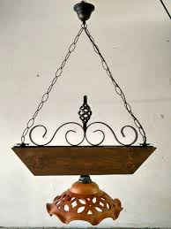 ladari rustici in ceramica best ladari per cucina rustica contemporary bakeroffroad us con