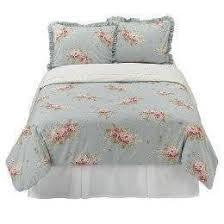 amazon com simply shabby chic hydrangea duvet set full queen