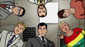 archer cartoon a going concern archer wiki fandom powered by wikia