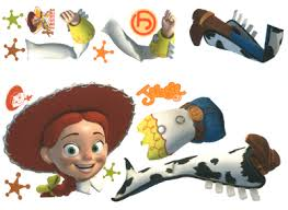 jessie toy story party supplies dee u0027s party ideas