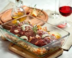 cuisiner un rosbeef recette rosbeef au four à l ail facile rapide