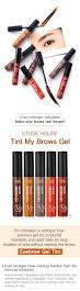 etude house tint my brows gel 5g 5 color 2017 new ebay