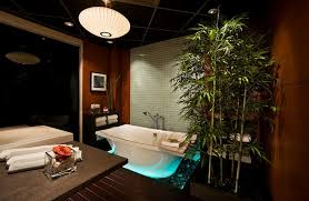 tranquil bathroom ideas design ideas smart lighting adds to the appeal of the tranquil