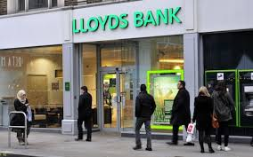 why i been penalised payments on club lloyds high