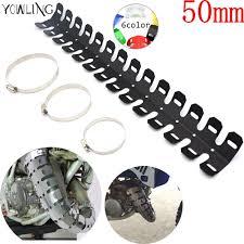 online buy wholesale yamaha 125 exhaust from china yamaha 125
