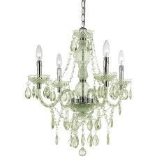 home depot chandelier hampton bay 3 light chrome maria theresa mini chandelier c873ch03