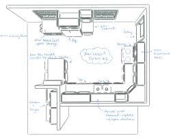 simple design fancy modern home design layout plan nz kitchen