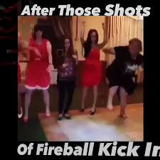 Shots Meme - 122 after those shots of fireball kick in video dailymotion