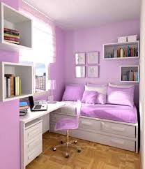 teenage bedroom ideas hyosciniz pink white stripe wall girls