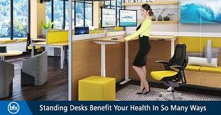 are standing desks good for you 10 standing desk benefits you wish you knew earlier 2018 bfx