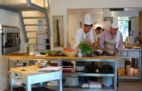 stage de cuisine les stages de cuisine 3 4 jours la villa des chefs