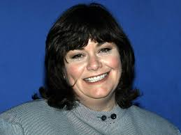 Awn French Dawn French Looks Slimmer Than Ever In Shock New Photo