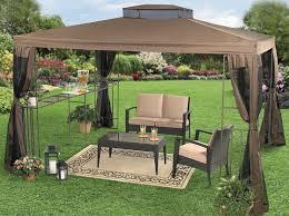 Bbq Gazebo Walmart by Pergola Gazebo Clearance Modern U201a Dazzle Outdoor Canopy Clearance