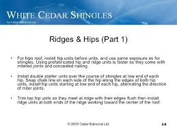 Estimating Shingles by How To Install Shingles On A Hip Roof Popular Roof 2017