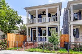 New Orleans Style Homes 414 Arlington St Houston Tx 77007 Har Com